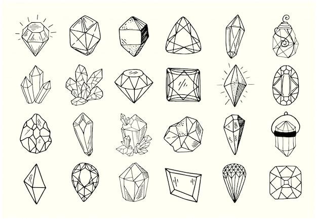 Neue kristalle