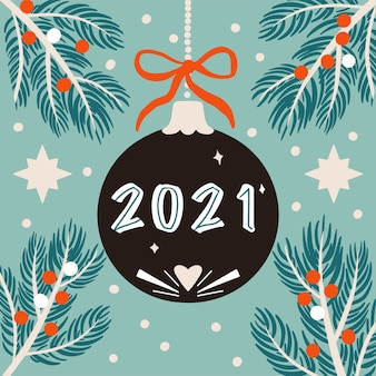 Neujahr feierlichkeiten