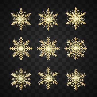 Neujahrs- und weihnachtsdekorationselement