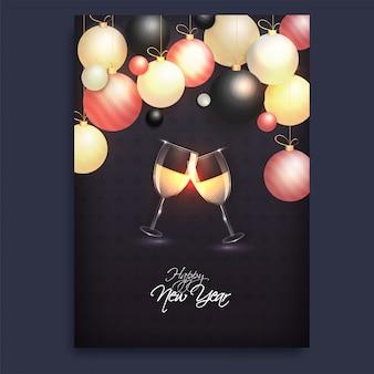 Neujahrsfest-flyer.