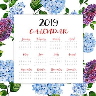 Neujahrskalender