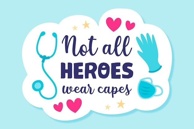 Nicht alle helden tragen umhänge