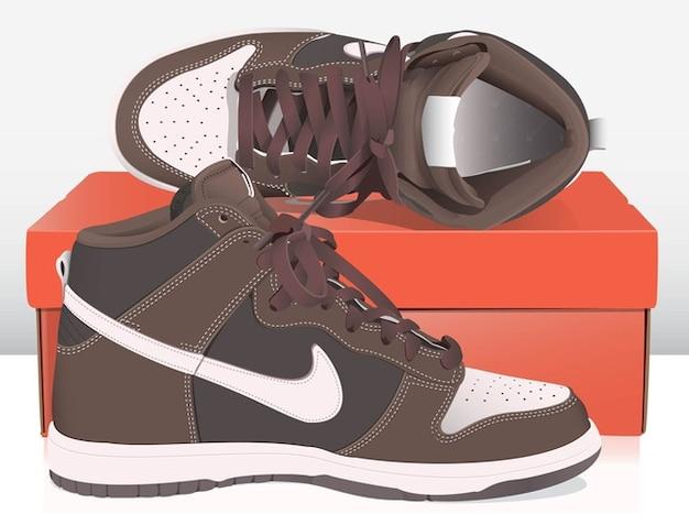 Nike warenkorb schuhe