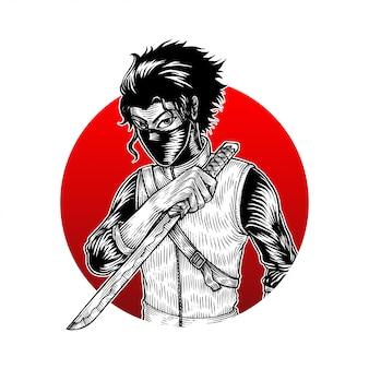 Ninja assasin