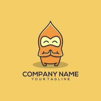 Ninja-logo-vektor