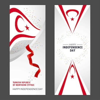 Nordzypern glücklicher unabhängigkeitstag