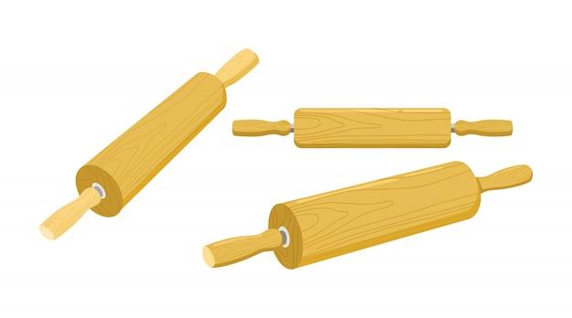 Nudelholz küchengerät