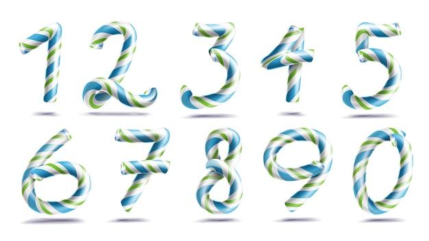 Nummern zeichen