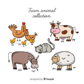 Nutztiersammlung