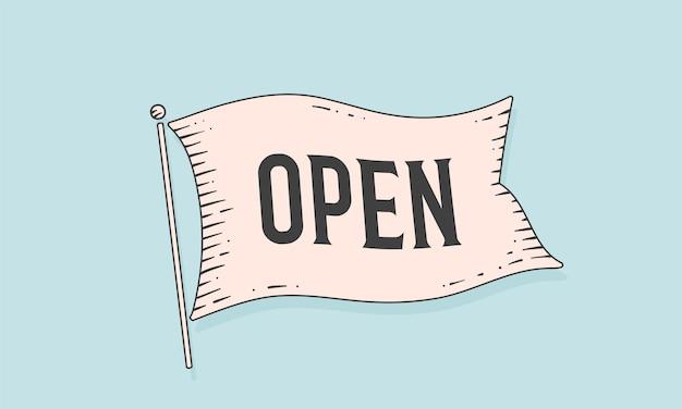Öffnen