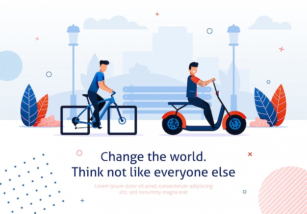 Öko-transport-vorteile