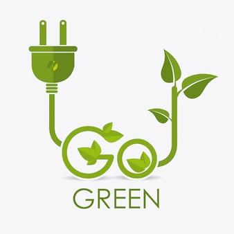 Ökologie-design.