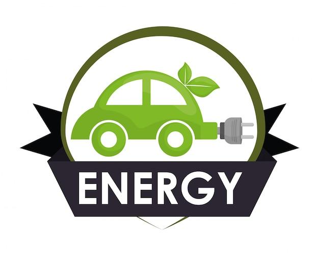 Ökologie-icon-design