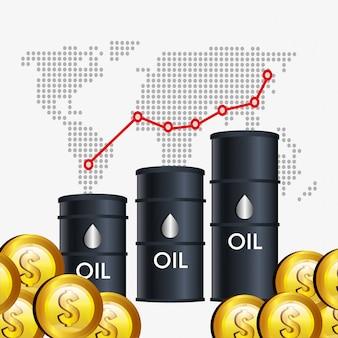 Ölpreisindustrie