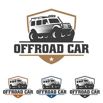 Off-road-auto-logo