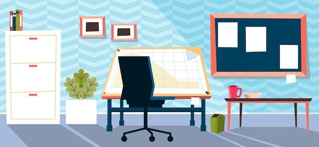 Office - hintergrund für videokonferenzen