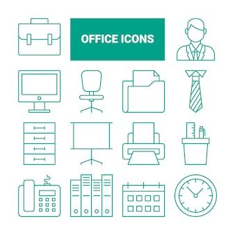 Office-symbole festgelegt