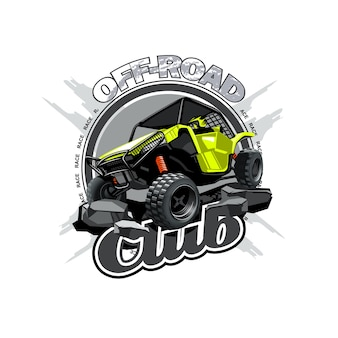 Offroad-atv-buggy