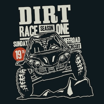 Offroad-racing-logo