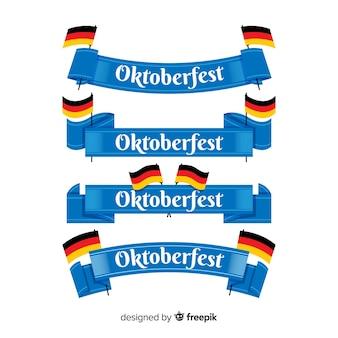 Oktoberfest-band-auflistung
