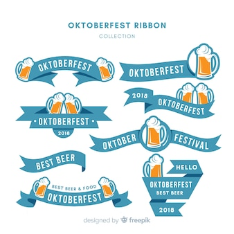 Oktoberfest band sammlung