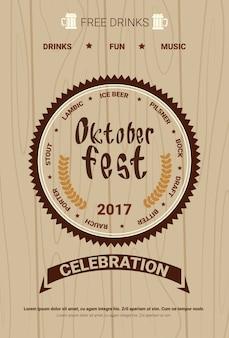 Oktoberfest-bierfest-plakat-vorlage