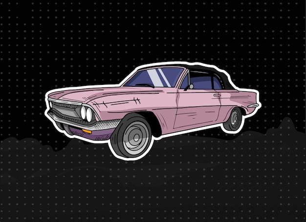 Oldsmobile f85 1962