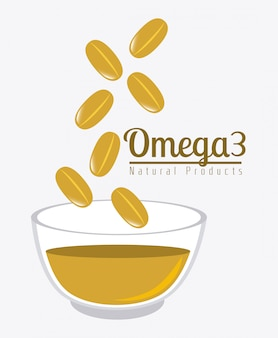 Omega-öl-design.