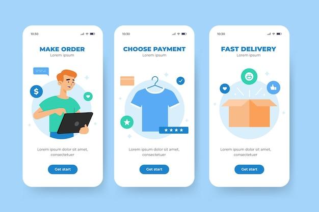 Online-bewerbungsvorlage kaufen