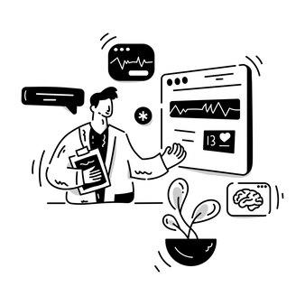Online-gesundheit
