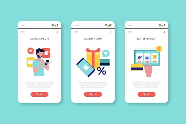 Online-konzept-app kaufen