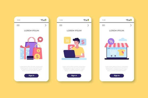 Online-konzeptanwendung kaufen