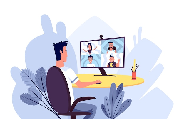 Online-meeting