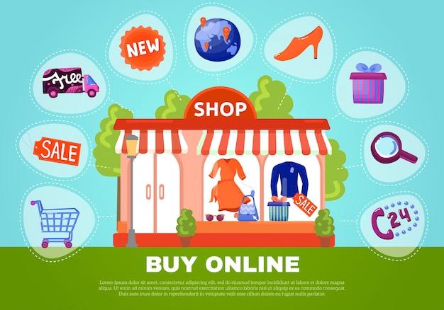 Online-poster kaufen