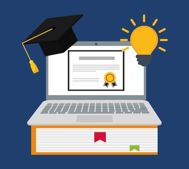 Online-trainingsdesign
