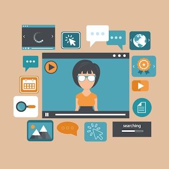 Online-web-tutorials