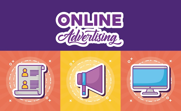 Online-werbedesign