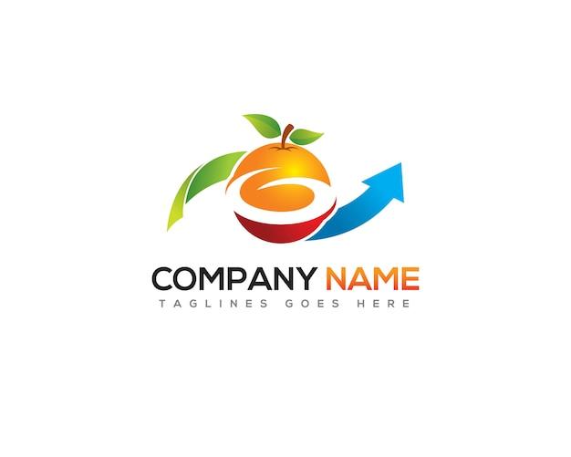 Orange fruits freshness company