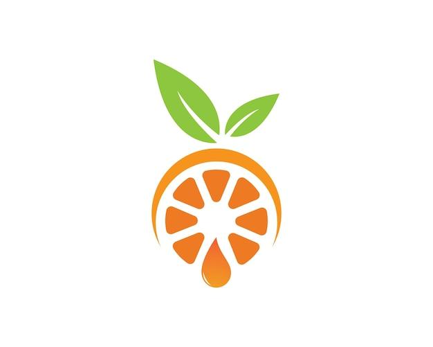 Orange logo-design