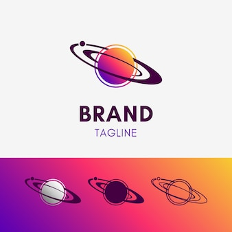 Orbit-planet-logo