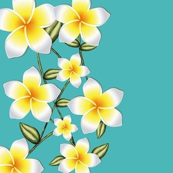 Orchideen-design