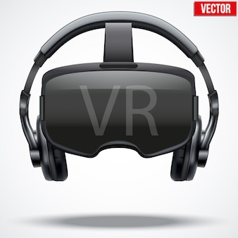 Original vr headset