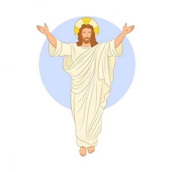 Osterauferstehung jesu christi