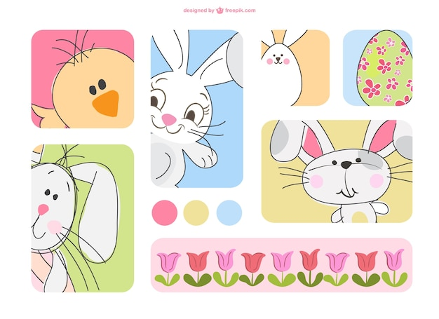 Ostern freie grafiken