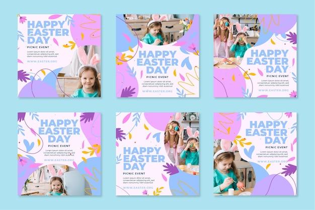 Ostern instagram beiträge sammlung