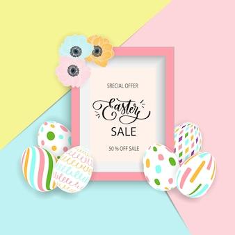 Ostern sale