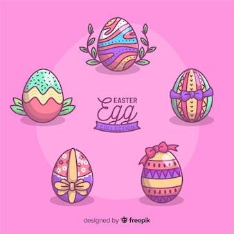 Ostertag-eiersammlung