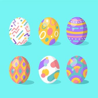 Ostertag eiersammlung