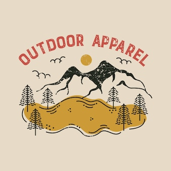 Outdoor-bekleidung