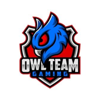 Owl gaming